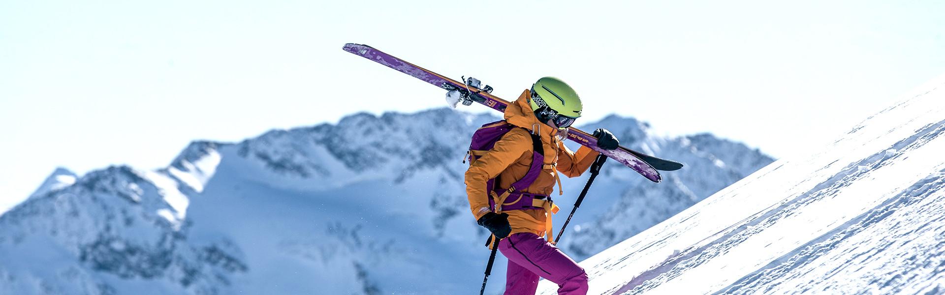 XIV Polar Sport Skitour