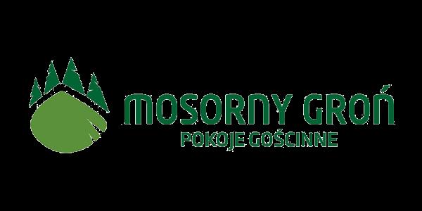 Pokoje gościnne Mosorny Groń